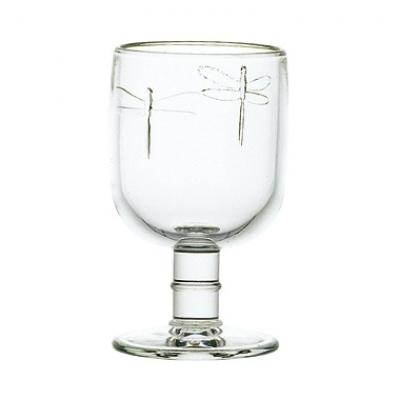 Großes Weinglas