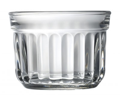 Glasschüssel