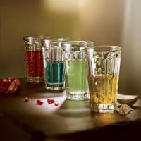 Long Drink Glas
