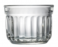 6 kleine Glasschalen